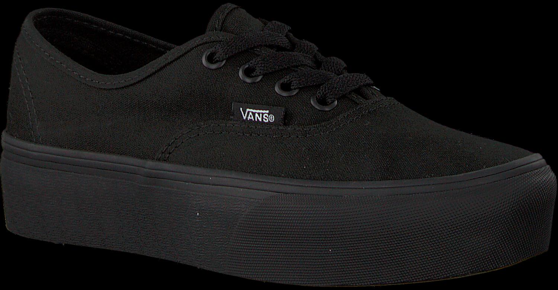 ee3e0289c4a Zwarte VANS Sneakers AUTHENTIC PLATFORM WMN. VANS. Previous