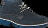 Blauwe OMODA Nette schoenen 97052  - small
