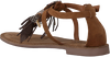 Cognac LAZAMANI Sandalen 75.540  - small