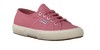 Roze SUPERGA Sneakers 2750  - small