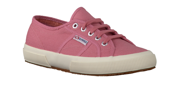 Roze SUPERGA Sneakers 2750  - large