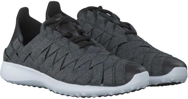 Zwarte NIKE Sneakers NIKE JUVENATE WOVEN PRM  - large