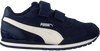 Blauwe PUMA Sneakers ST RUNNER V2 SD PS - small