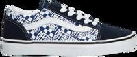 Blauwe VANS Lage sneakers UY OLD SKOOL  - medium