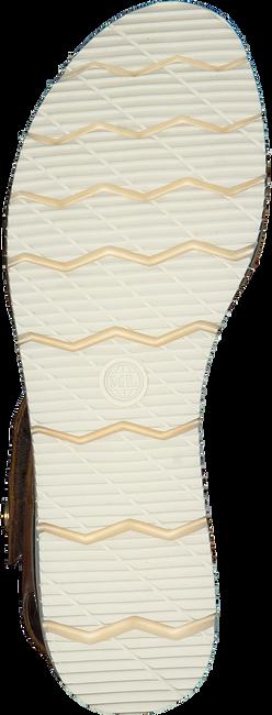 Cognac CA'SHOTT Sandalen 17116 - large