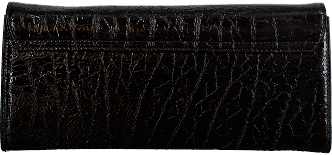 Zwarte PETER KAISER Clutch LIV - large