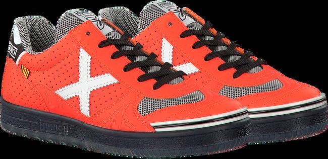 Oranje MUNICH Sneakers G3 KID - large