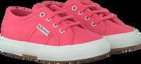 Roze SUPERGA Sneakers 2750 KIDS  - medium