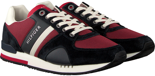TOMMY HILFIGER SNEAKERS NEW ICONIC SPORTY RUNNER - large
