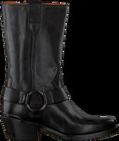 Zwarte VIA VAI Hoge laarzen PAIGE RING - medium