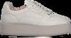 Beige NUBIKK Lage sneakers ELISE BLOOM  - small