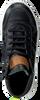 Zwarte SHOESME Sneakers EX8W066 - small