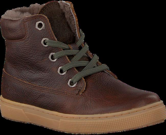 Bruine KOEL4KIDS Sneakers KO645  - large