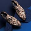 Bruine MASCOLORI Nette schoenen MIDNIGHT RENAISSANCE - small