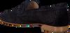 Blauwe PERTINI Loafers 14935  - small
