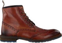 Cognac OMODA Veterboots 3119 - medium