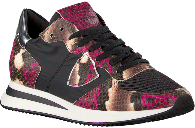Multi PHILIPPE MODEL Sneakers TZLD  - large
