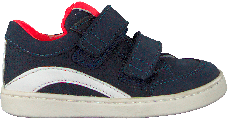 fb5ba008e32 Blauwe JOCHIE & FREAKS Sneakers 19208 - Omoda.nl