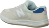 Witte NEW BALANCE Sneakers KT300  - small