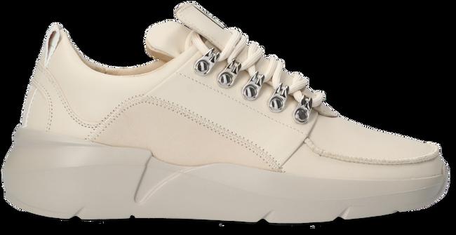 Beige NUBIKK Lage sneakers ROQUE ROYAL  - large