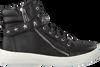 Zwarte MICHAEL KORS Sneakers ZIVYCAD - small
