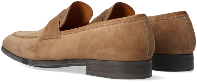 Beige MAGNANNI Loafers 22816  - large