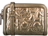 Gouden GUESS Heuptas NEW WAVE CONVERTIBLE BELT BAG  - small