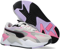 Roze PUMA Lage sneakers RS-X3 TWILL AIRMESH JR - medium
