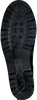 Zwarte TOMMY HILFIGER Regenlaarzen TH HARDWARE  - small