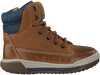 Cognac BRAQEEZ Sneakers 417852  - small