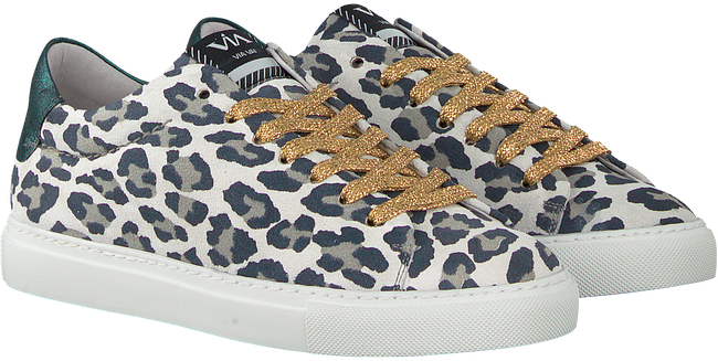 Witte VIA VAI Sneakers 5014100 - large
