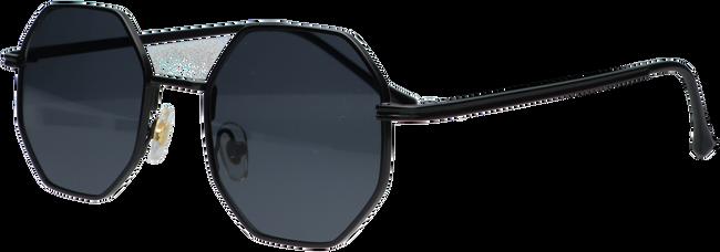 Zwarte WYSH Zonnebril ROBYN  - large