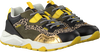 Groene VINGINO Lage sneakers MILA  - small