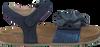 Blauwe CLIC! Sandalen GARDEN  - small