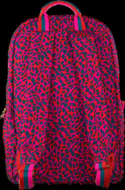 Roze LE BIG Rugtas PERTH  - large