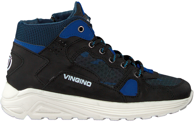 Zwarte VINGINO Sneakers SERGI  - large