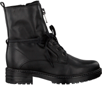 Zwarte OMODA Veterboots R10881 - medium
