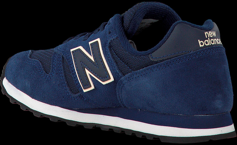 new balance wl373 blauw