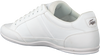 Witte LACOSTE Sneakers CHAYMON BL  - small