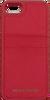 Rode MICHAEL KORS Telefoonhoesje PHN COVER W PKT7 LTR - small