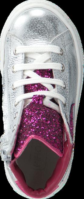 Zilveren PINOCCHIO Sneakers P1654  - large