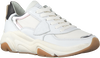 Witte PHILIPPE MODEL Lage sneakers EZE L JUNIOR  - small