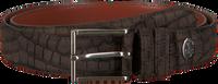 Bruine GREVE Riem 9306335  - medium