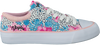 Roze VINGINO Sneakers NAOMI LOW  - small