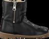 Zwarte OMODA Lange laarzen 8127C0  - small