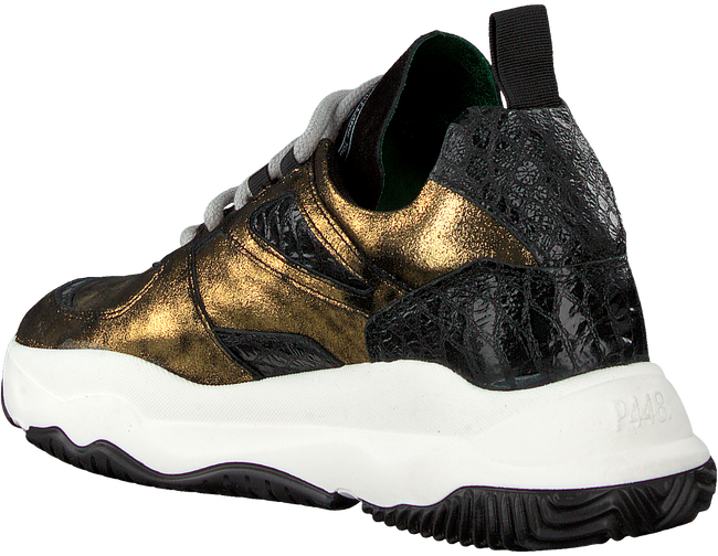 Gouden P448 Sneakers LUKE  - large