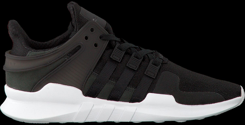 grijze adidas sneakers eqt support adv heren