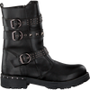 Zwarte GUESS Bikerboots JULIA KIDS  - small