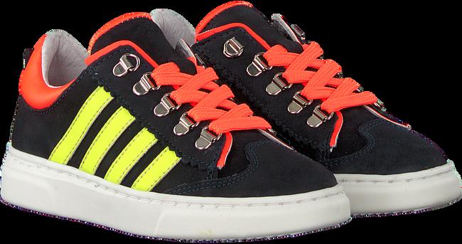 Blauwe PINOCCHIO Lage sneakers P1327  - large