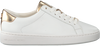 MICHAEL KORS LAGE SNEAKER IRVING LACE UP - small